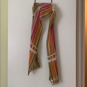 Vana   Silk scarf